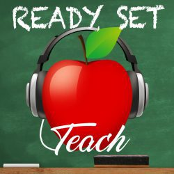 Ready Set Teach